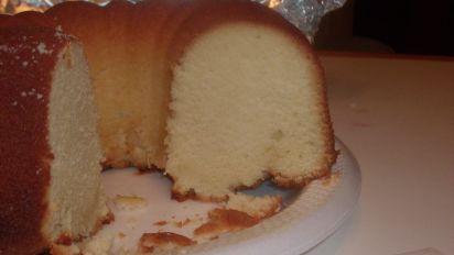 Lemon Sour Cream Pound Cake Recipe Baking Genius Kitchen