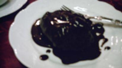Vegan Chocolate Pudding Cake Crock Pot Recipe Low Cholesterol