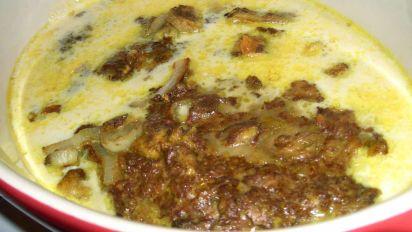 South African Bobotie Recipe Genius Kitchen