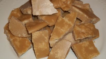 386b40ff496 Maple Syrup Candy Recipe - Genius Kitchen