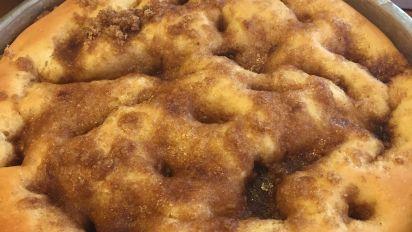 Franks Cinnamon Kuchen Recipe Genius Kitchen