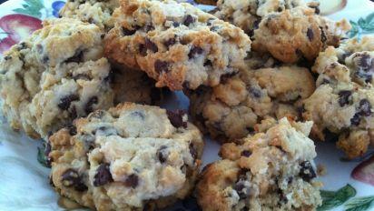 Yellow Cake Mix Chocolate Peanut Butter Cookies Recipe Genius