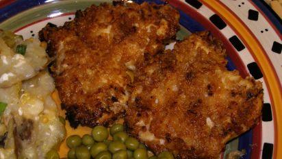 French Fried Onion Chicken Iii Recipe Genius Kitchen