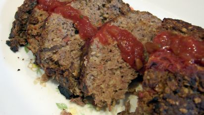 Quaker Oats Meatloaf Recipe Genius Kitchen