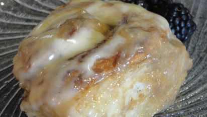 Cinnamon Rolls Rhodes Frozen Rolls Recipe Genius Kitchen
