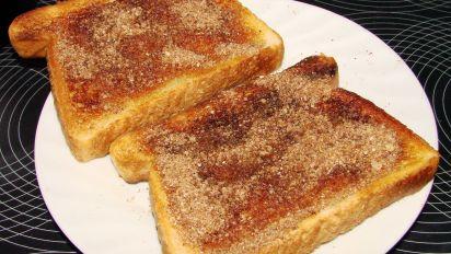 8ef635be29e1 Cinnamon Toast Recipe - Genius Kitchen