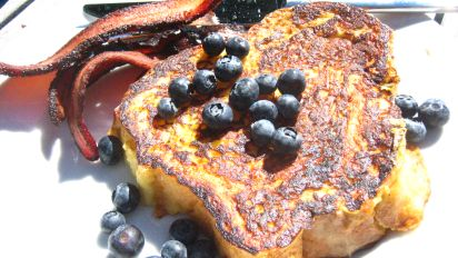 Barefoot Contessas Challah French Toast Recipe Genius Kitchen