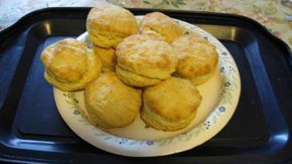 Kentucky Biscuits Recipe Genius Kitchen