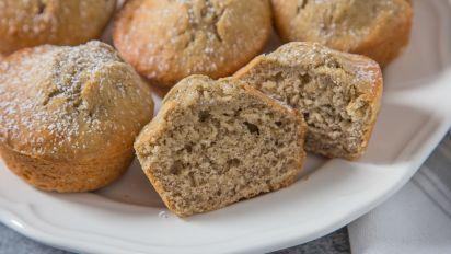 Easy Banana Muffins Recipe Genius Kitchen