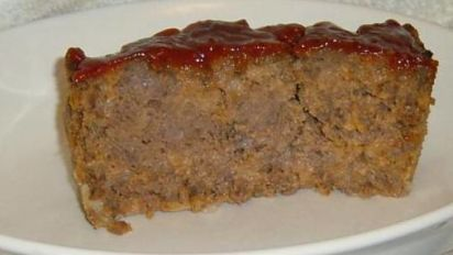 recipe: best meatloaf recipe in the world [30]