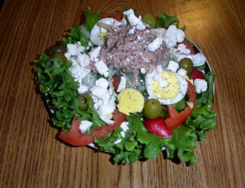Libyan recipes genius kitchen libyan salads top recipes forumfinder Gallery