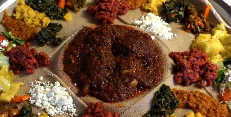 Ethiopian recipes genius kitchen ethiopian breads top recipes forumfinder Image collections