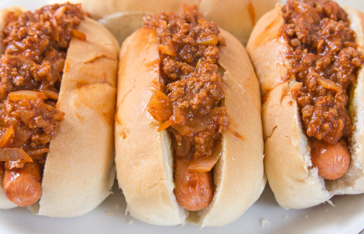 Killer Hot Dog Chili Recipe