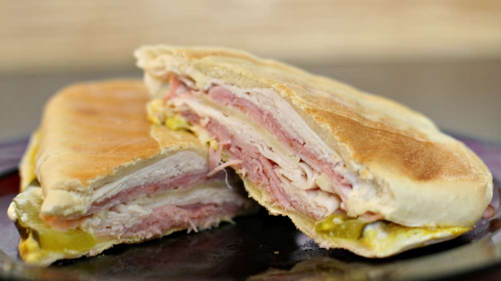 30 Sandwiches From Around The World Food Com