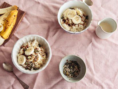 30 Five-Ingredient Breakfasts
