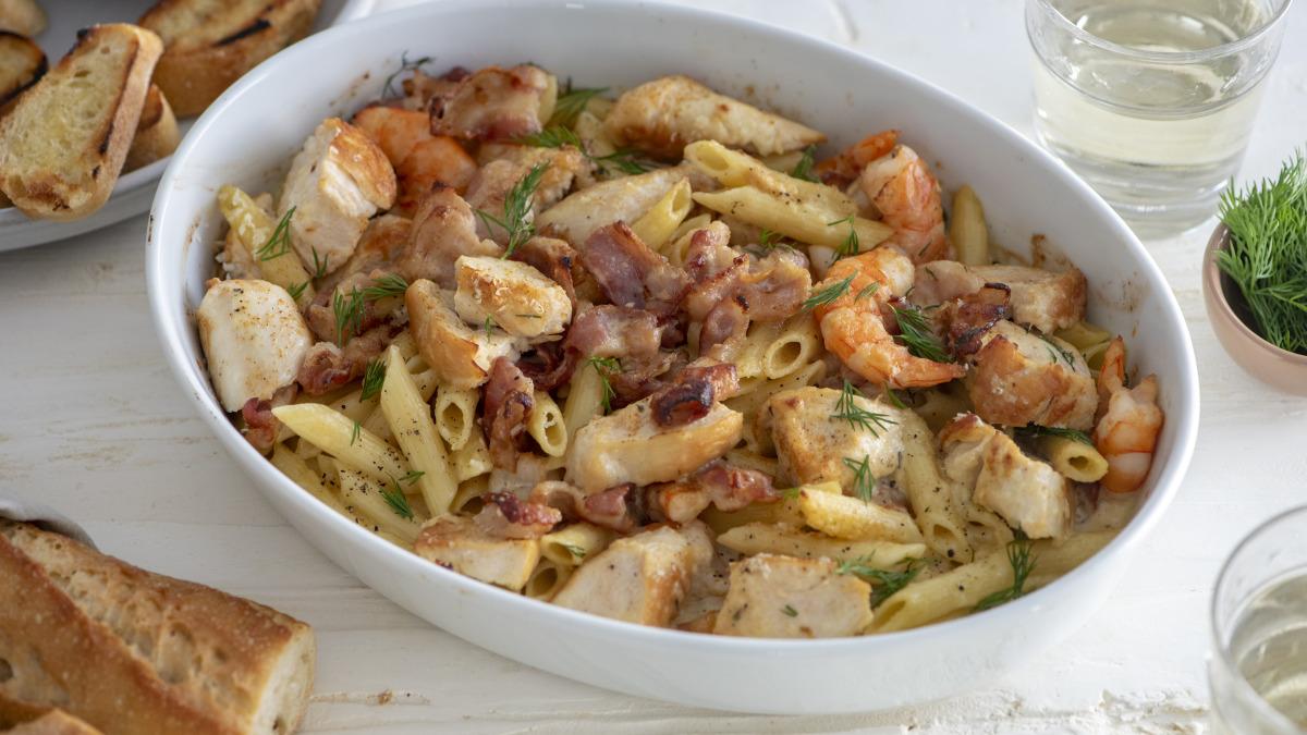 Romano's Macaroni Grill Penne Rustica image