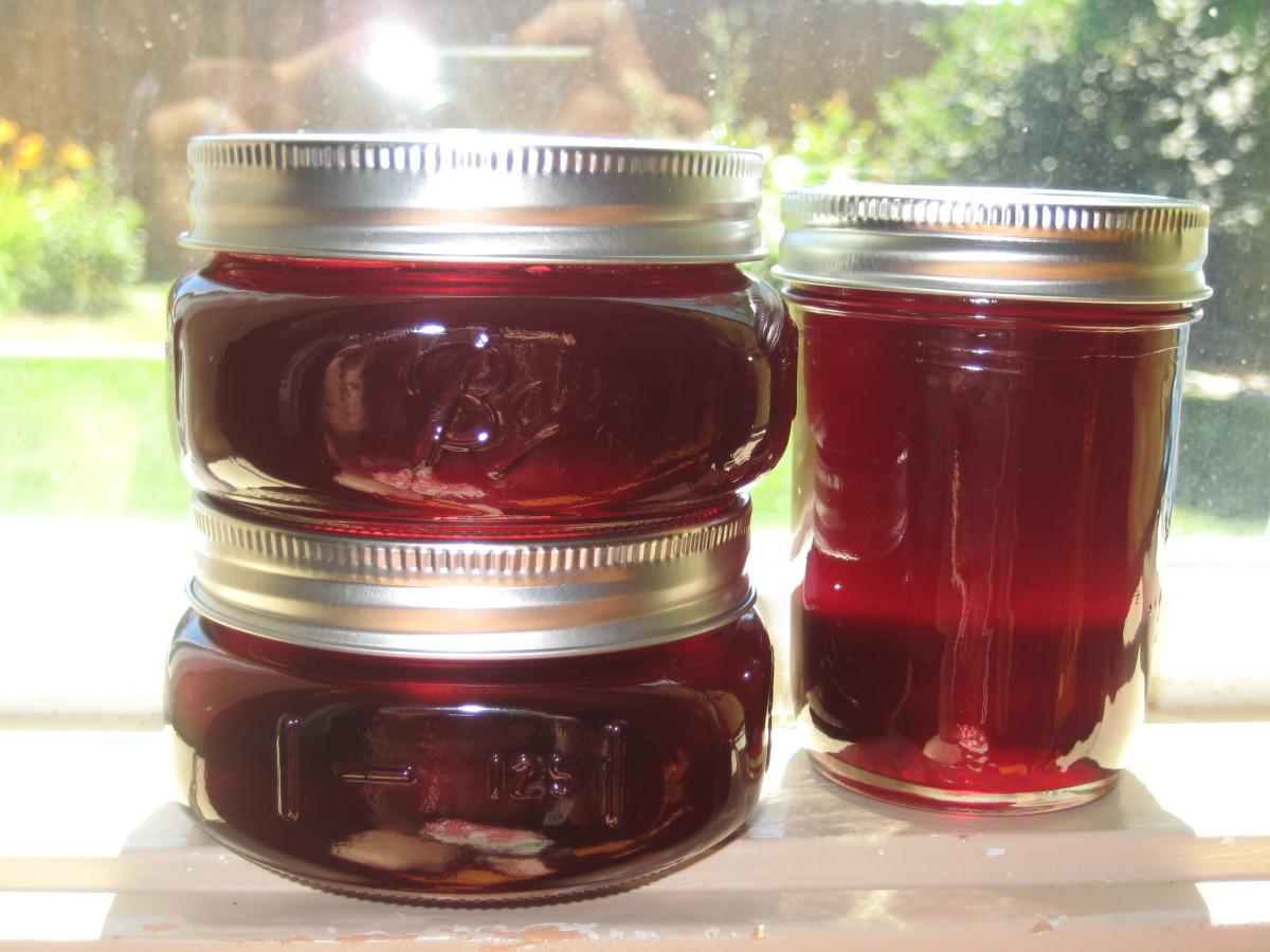Cherry Jelly image