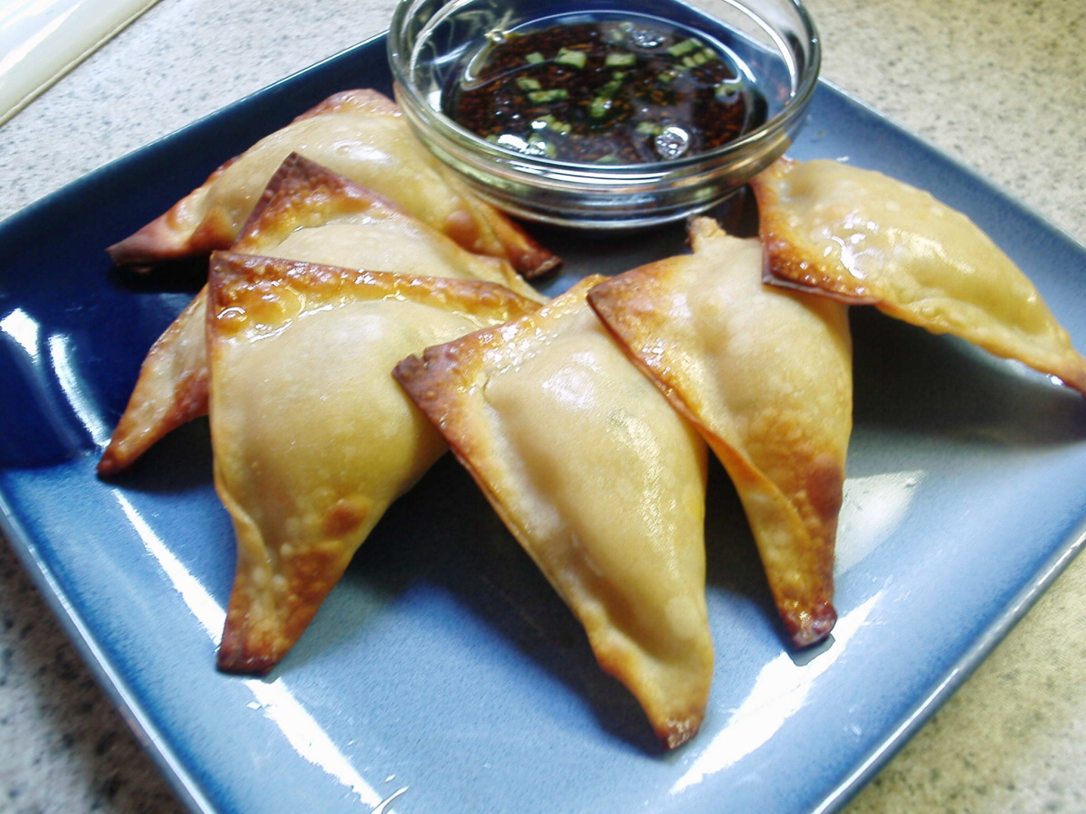 Baked Crab Rangoon Recipe - Food.com