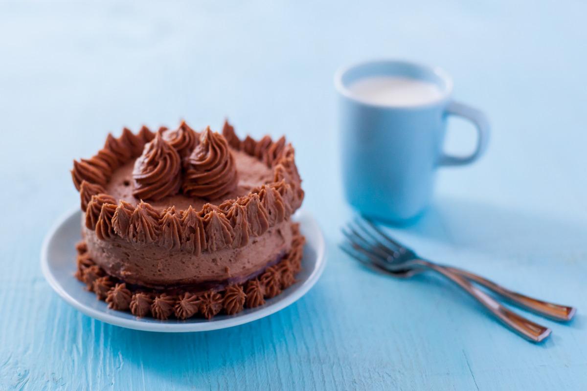 Easy Bake Oven Individual Chocolate Cake Recipe Food Com