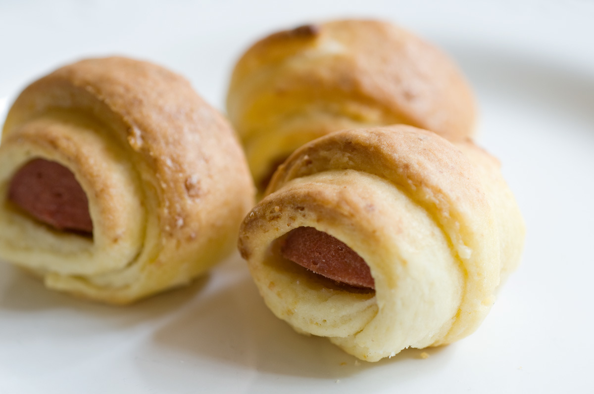 Pigs In A Blanket From Scratch Recipe Food Com
