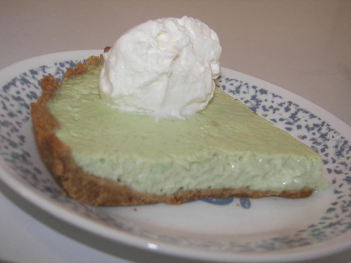 Key Lime Pie (Light) image