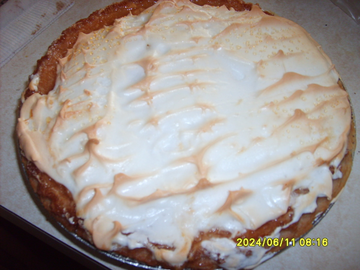 Cantaloupe Pie Ala Texas And Pacific Recipe Food Com The fresh whipped cream on top is perfect. food com