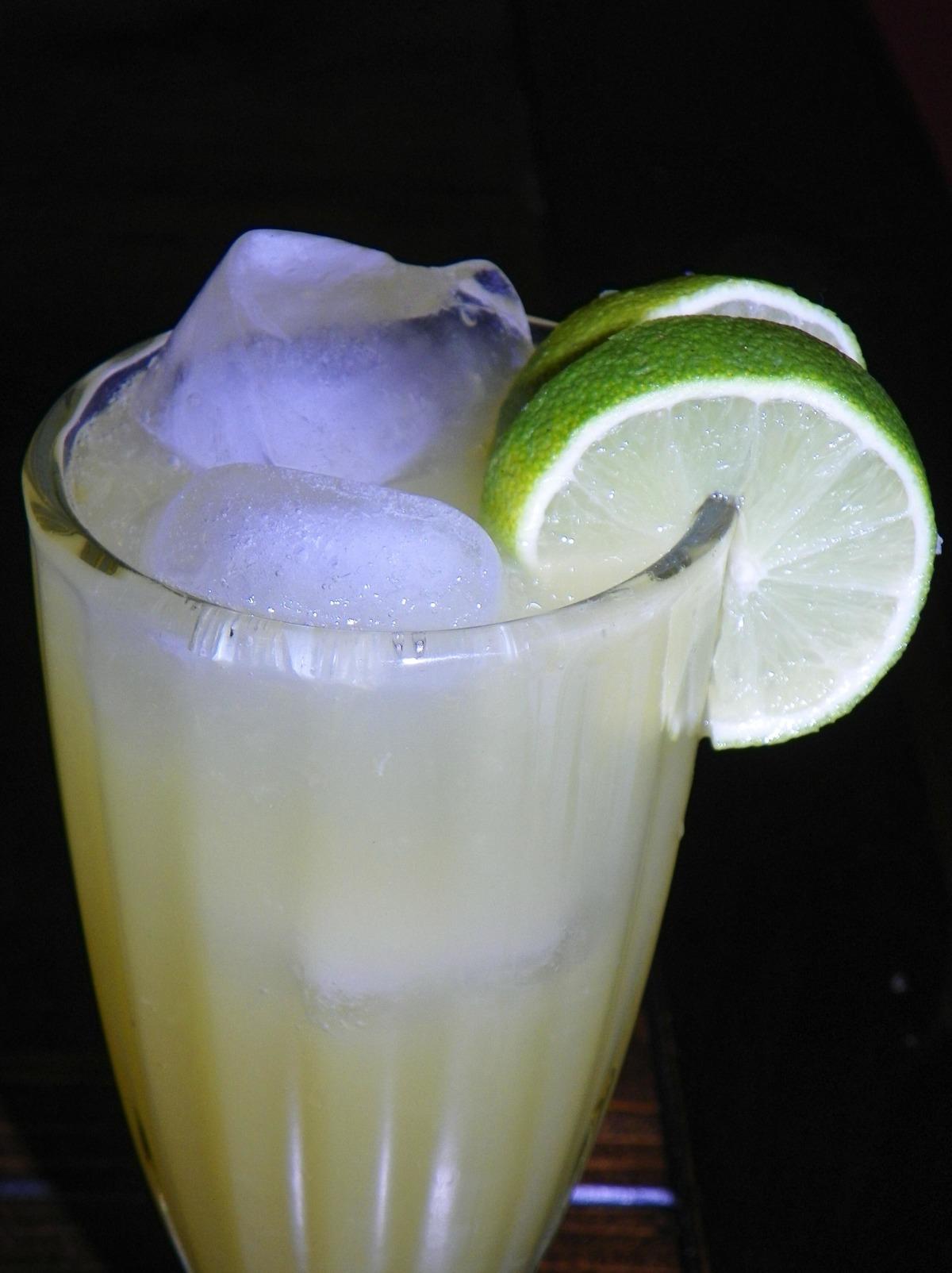 Citrus Coolers image