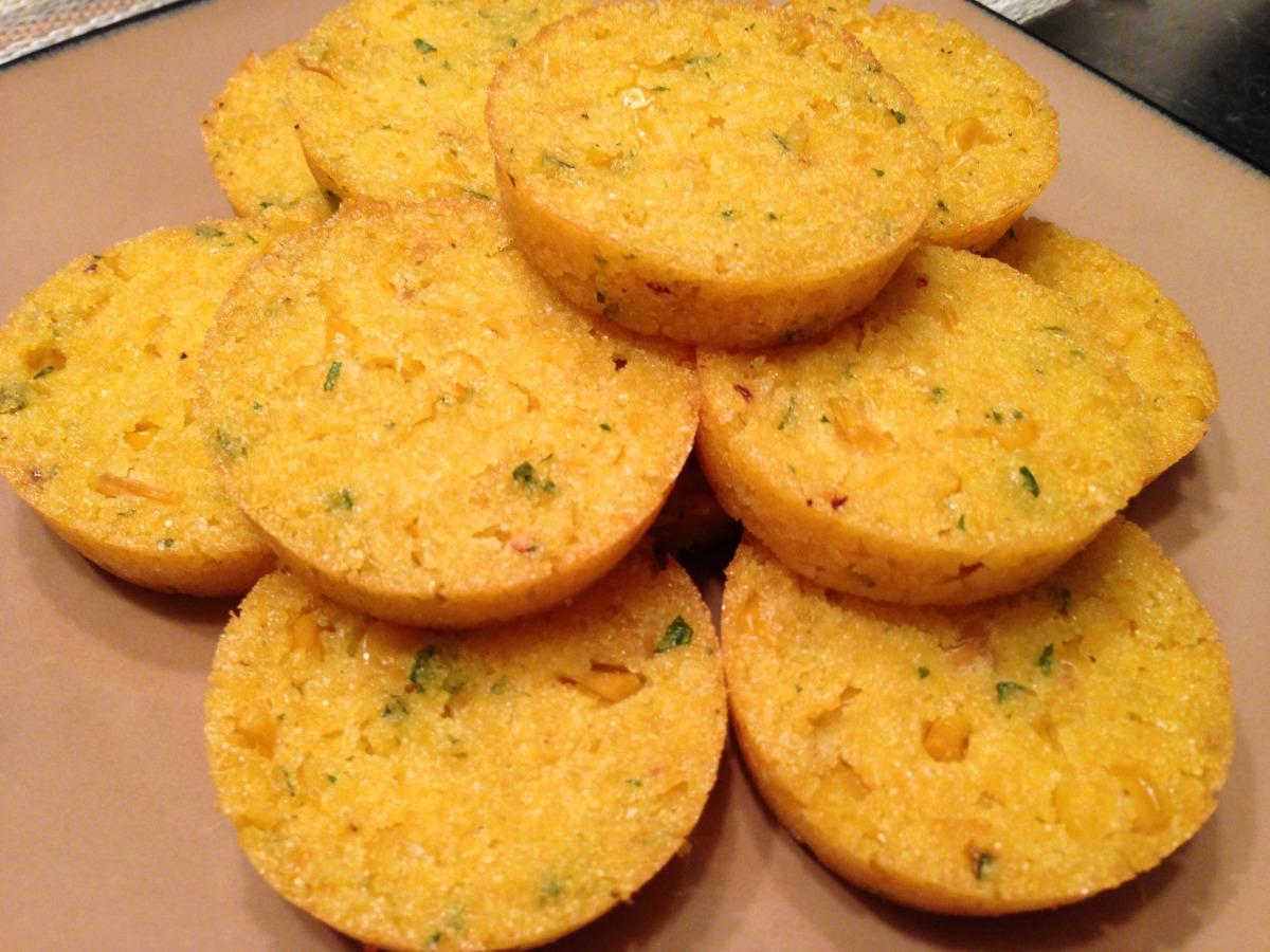 Corn Muffin Casserole image