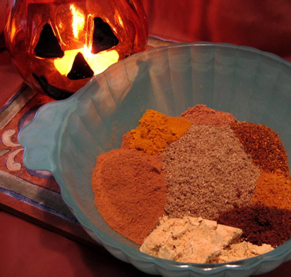 Gulf Spices (Ibzar) image