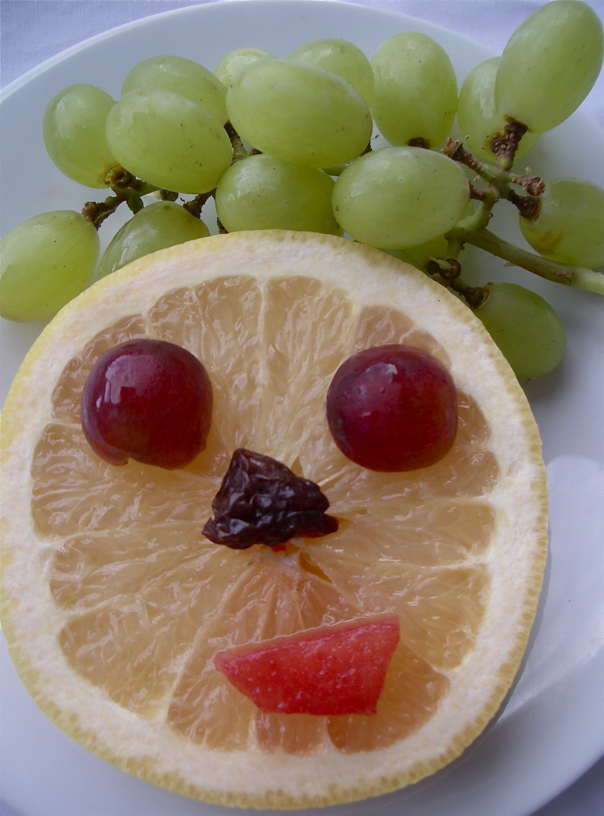 Lady Grapefruit (--Tasty Dish--)