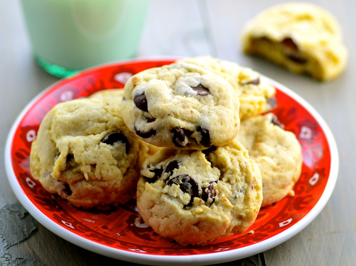 World's Best Chocolate Chip Cookies_image