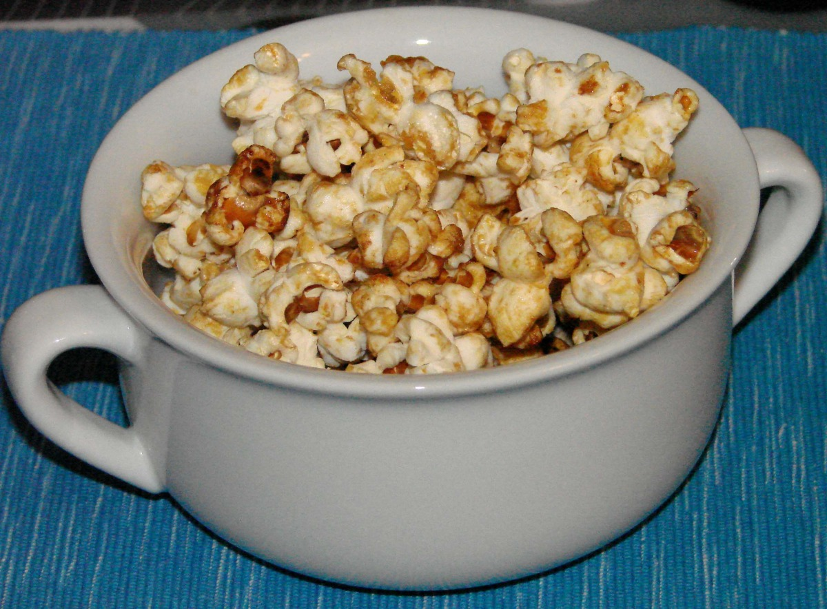 Kettle Corn My Way image