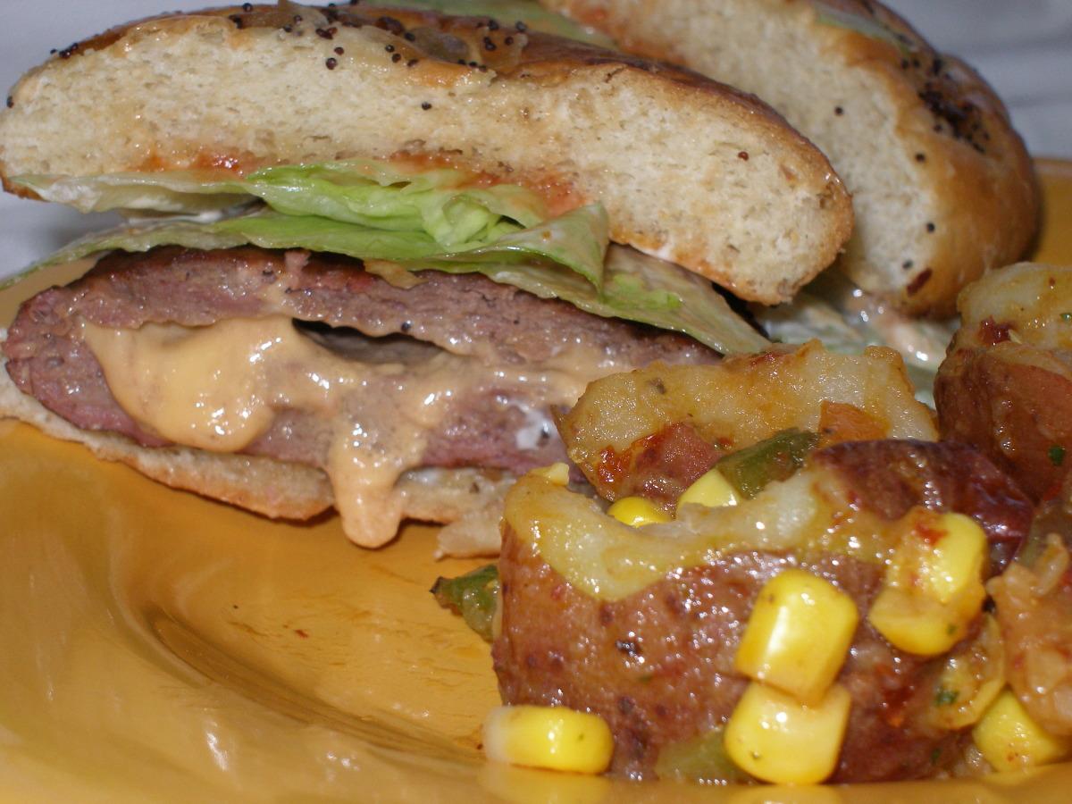 Diana Burger image