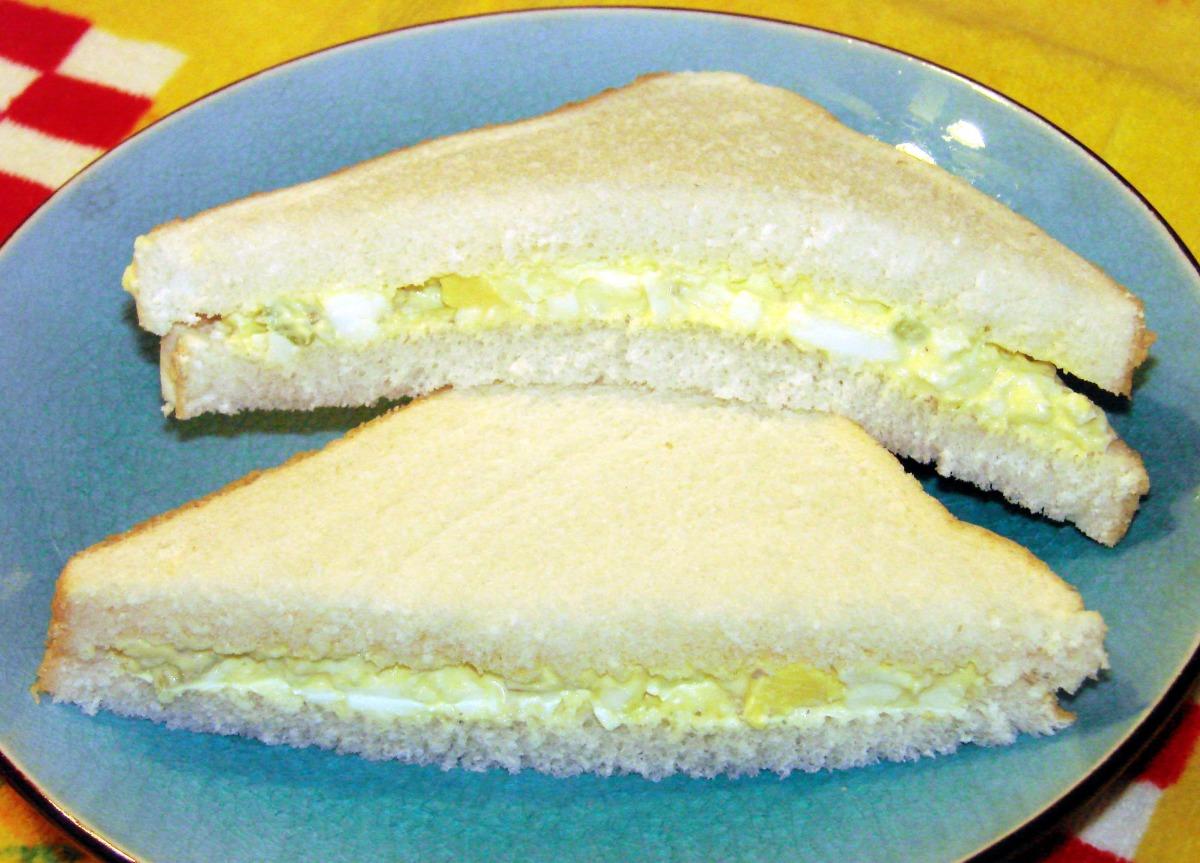 Sandwich pentru diabetici
