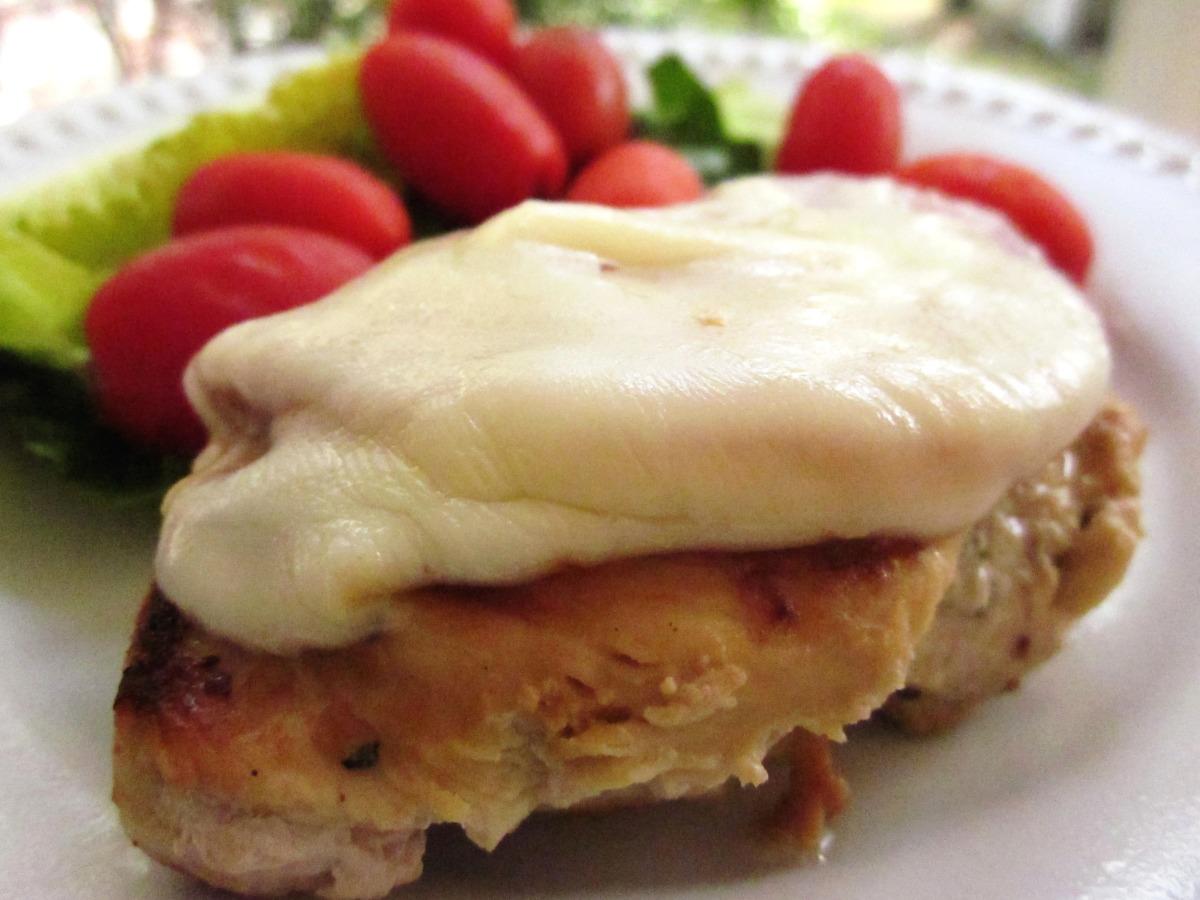 Knob Hill Chicken image