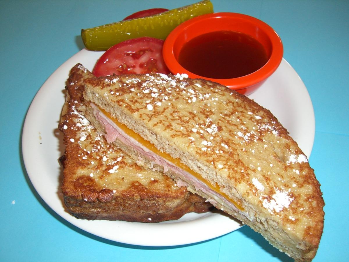 Best Monte Cristo Sandwich image