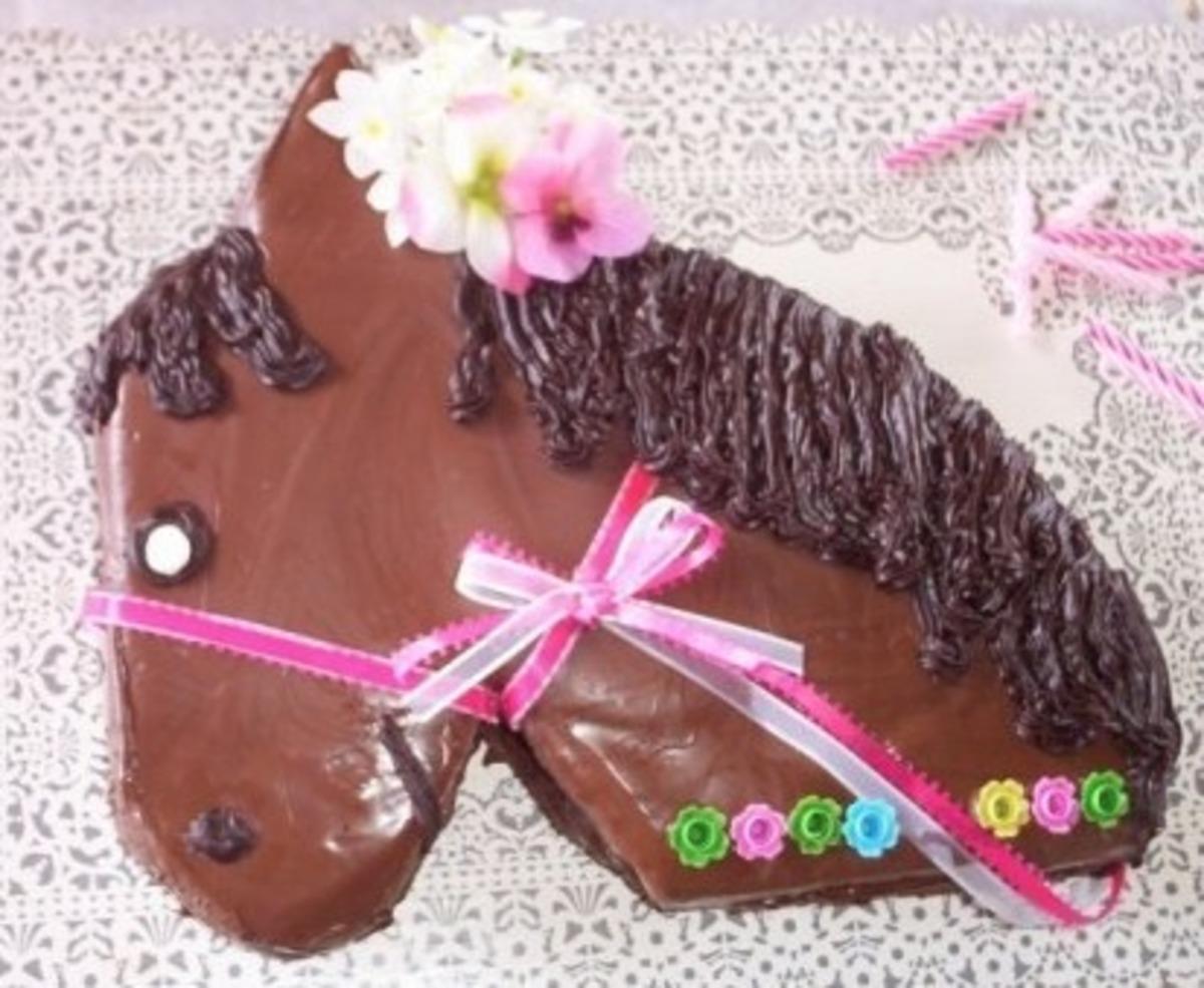 Horse Cake Recipe Food Com