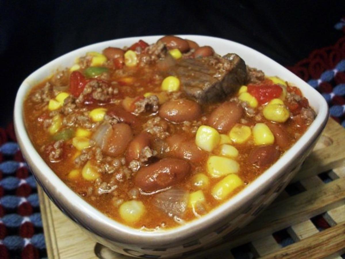 Ranch Stew Aka Cowboy Stew image