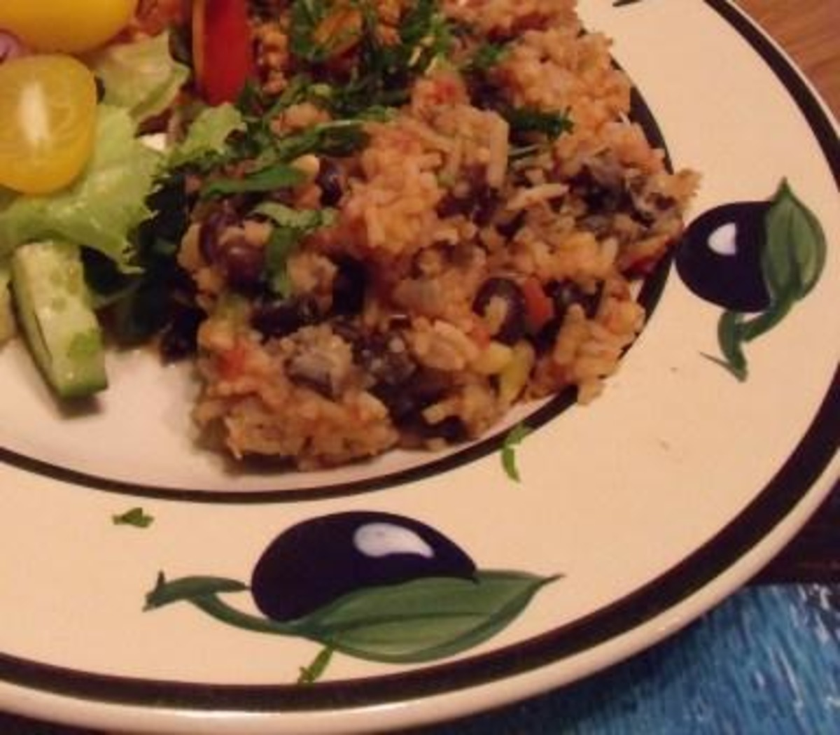 Delicious Dirty Rice image