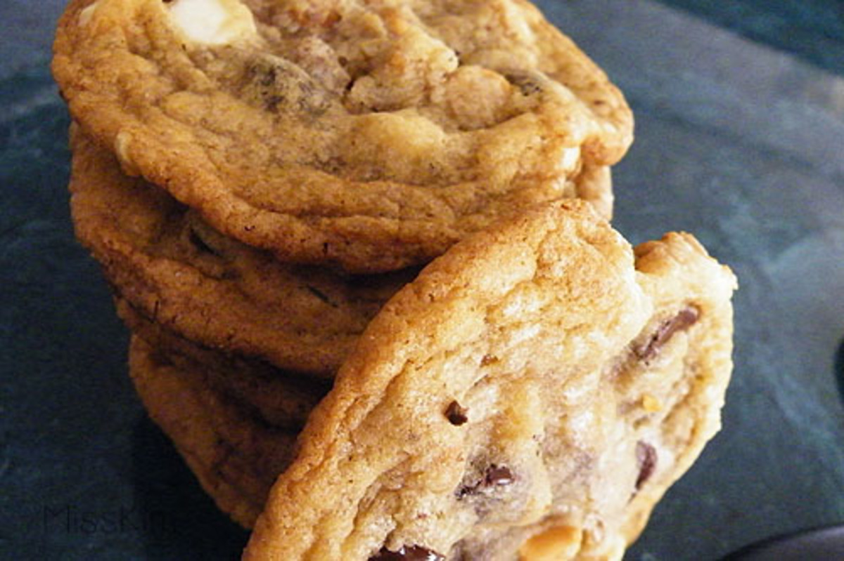 Desperation Cookies image
