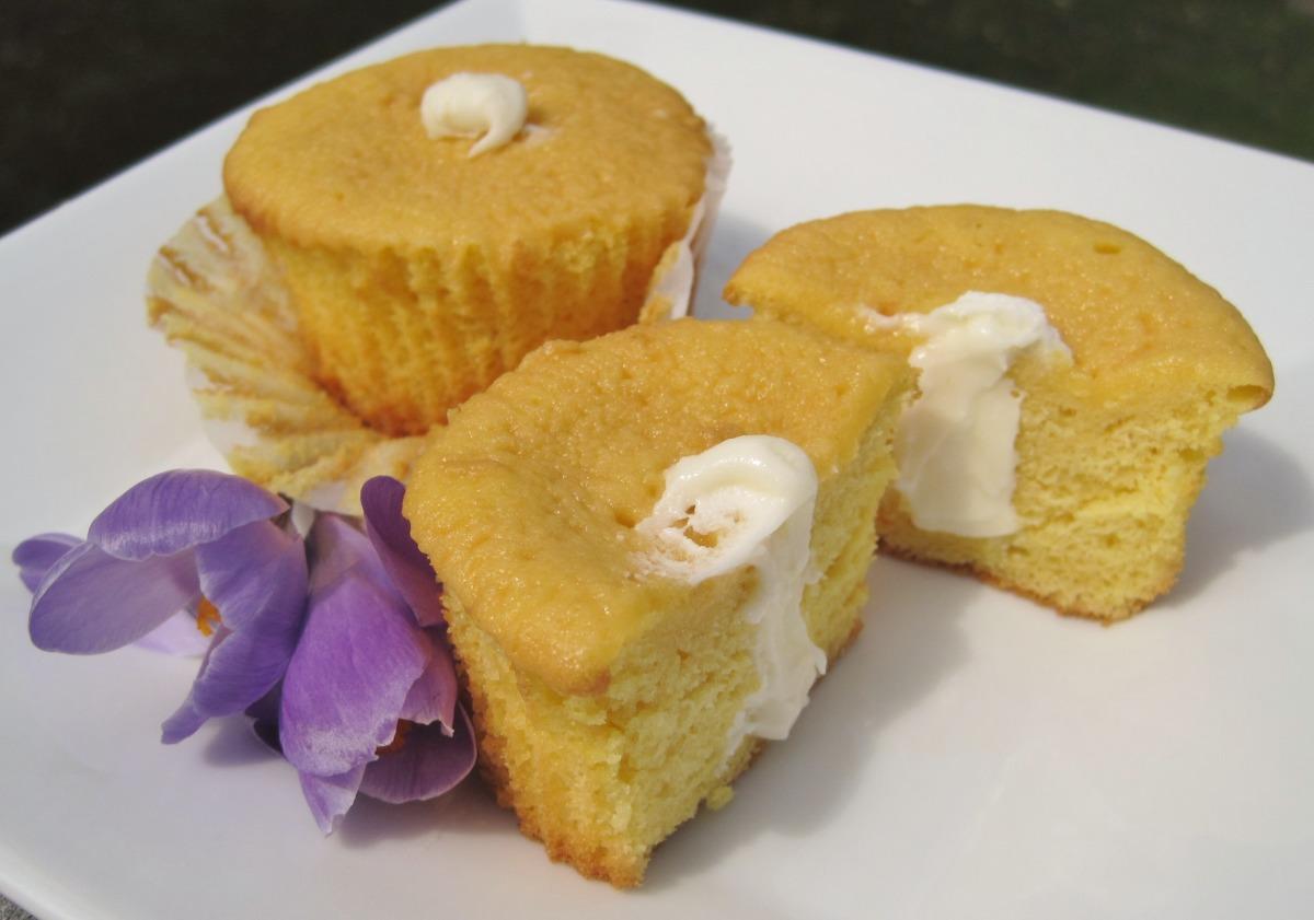 Copycat Hostess Twinkies image