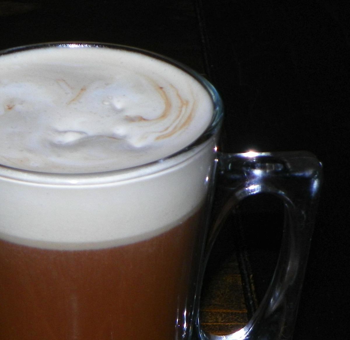 Mocha Java image