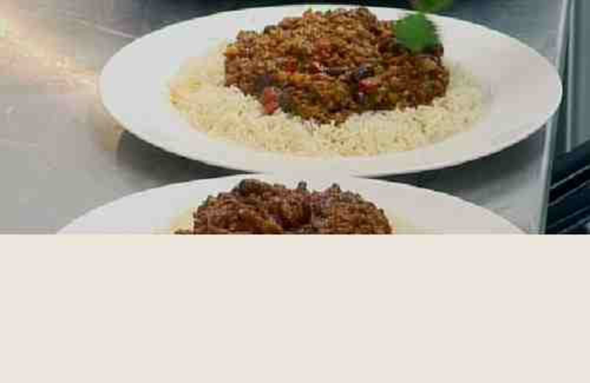 Delicious Chilli Con Carne image