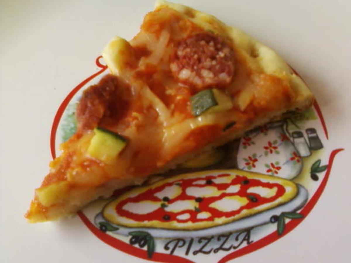 Thin Pizza Crust - Pizzeria Bianco, Phoenix image