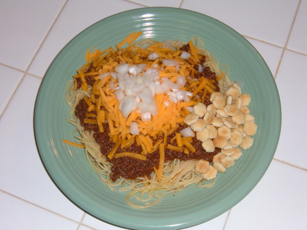 Best Cincinnati Chili Recipe Food Com