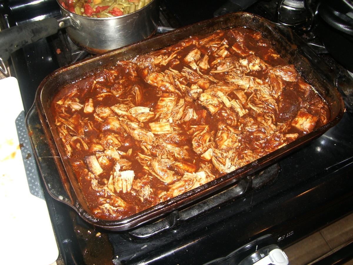 Shawnee Roast Recipe Food Com