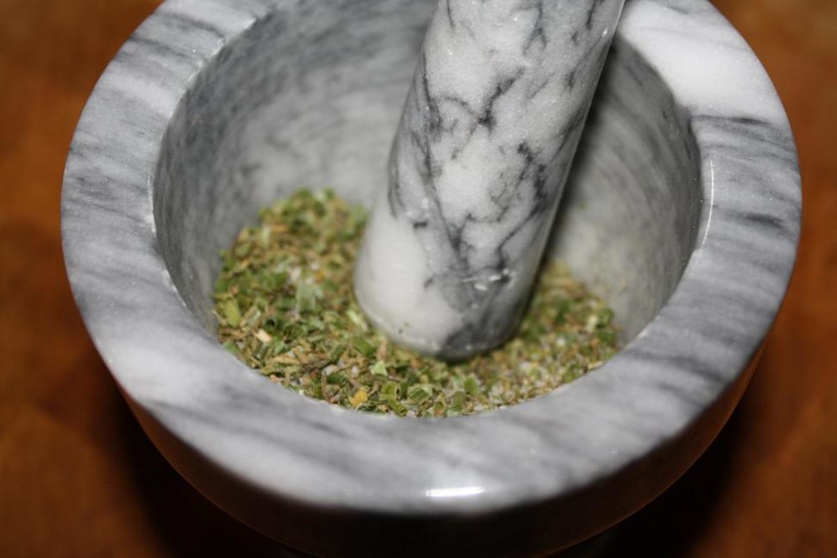 Curzan Seasoning (St Croix) image