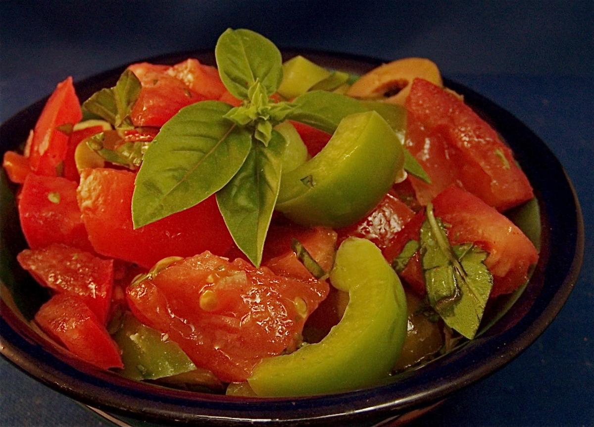 Creole Salad image