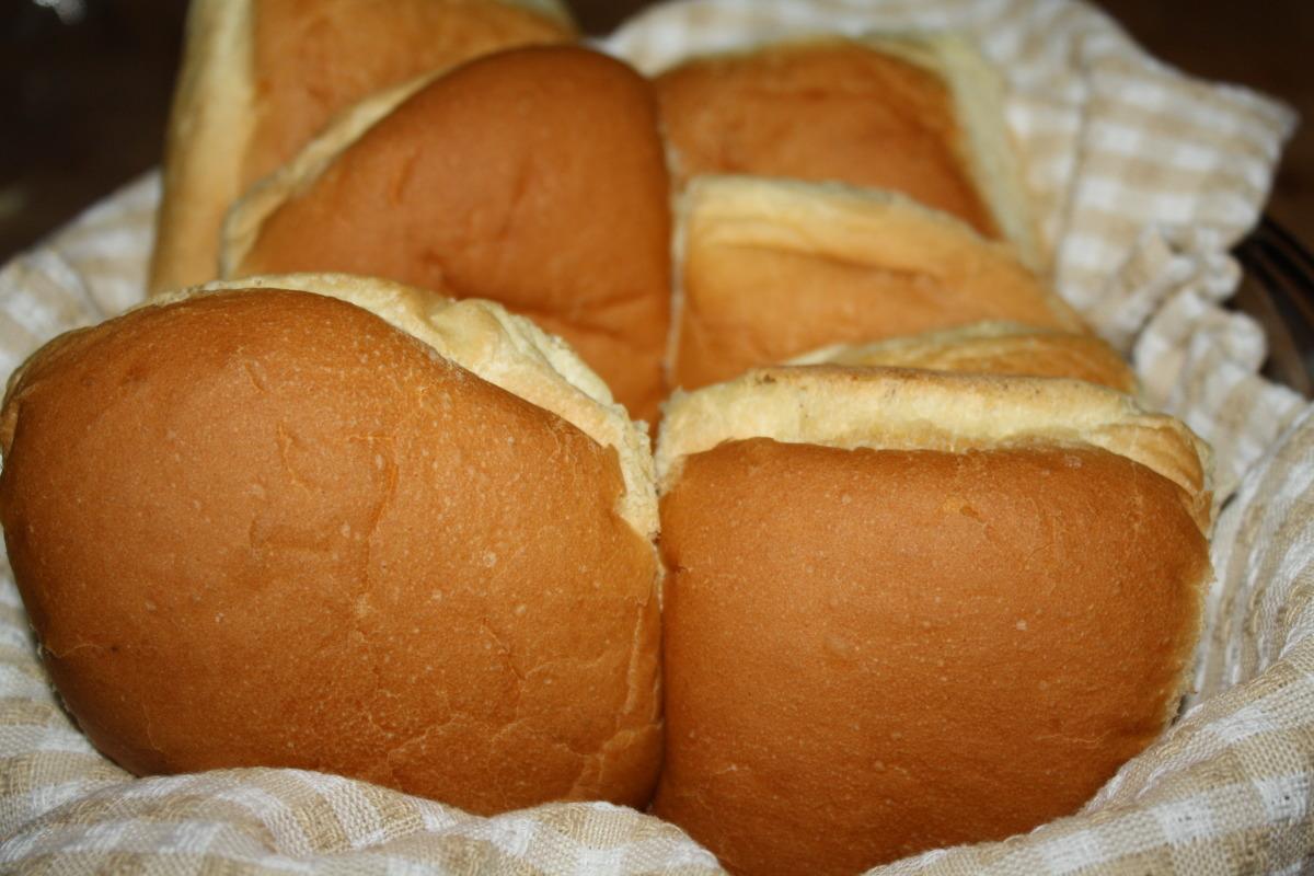 Creole Bread image