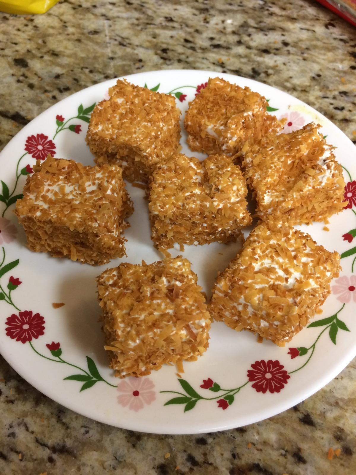 Homemade Marshmallows (No Corn Syrup)